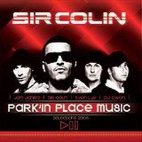 Cover Sir Colin - Park'in Place Music