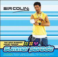 Cover Sir Colin - Summer Parade 2006