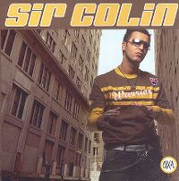 Cover Sir Colin - Warrior