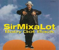 Cover Sir Mix-A-Lot - Baby Got Back