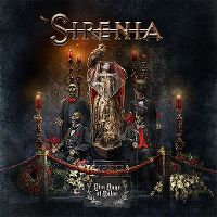 Cover Sirenia - Dim Days Of Dolor