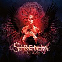 Cover Sirenia - The Enigma Of Life