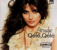 Cover Sirusho - Qélé qélé