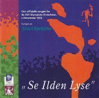 Cover Sissel Kyrkjebø - Se ilden lyse