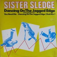 Cover Sister Sledge - Dancing On The Jagged Edge