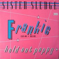 Cover Sister Sledge - Frankie