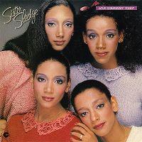 Cover Sister Sledge - Love Somebody Today