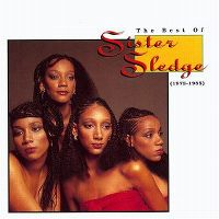 Cover Sister Sledge - The Best Of Sister Sledge (1973-1985)