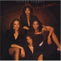 Cover Sister Sledge - The Sisters
