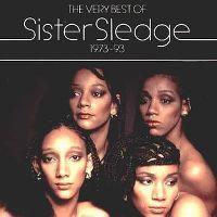 Cover Sister Sledge - The Very Best Of Sister Sledge 1973-93