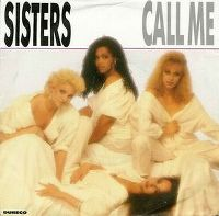 Cover Sisters - Call Me