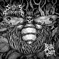 Cover Sisters Of Suffocation - Brutal Queen