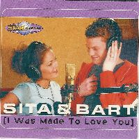 Cover Sita & Bart - I Was Made To Love You