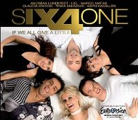 Cover Six4One - If We All Give A Little