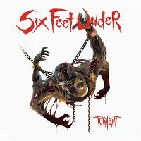 Cover Six Feet Under - Torment