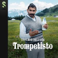 Cover Sjaak - Trompetisto