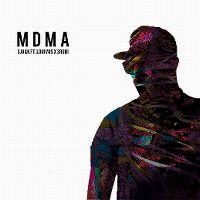 Cover Sjaak feat. LouiVos & 3robi - MDMA