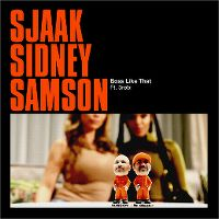 Cover Sjaak & Sidney Samson feat. 3robi - Boss Like That