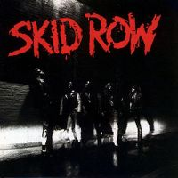 Cover Skid Row - Skid Row