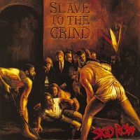 Cover Skid Row - Slave To The Grind
