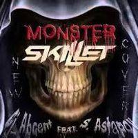 Cover Skillet - Monster