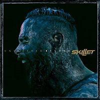 Cover Skillet - Unleashed Beyond
