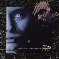 Cover Skinny Puppy - Cleanse Fold And Manipulate