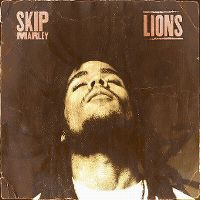Cover Skip Marley - Lions