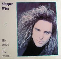 Cover Skipper Wise - The Clock & The Moon