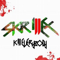 Cover Skrillex - Kill Everybody