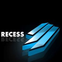 Cover Skrillex - Recess