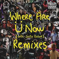 Cover Skrillex & Diplo feat. Justin Bieber - Where Are Ü Now