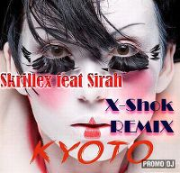 Cover Skrillex feat. Sirah - Kyoto