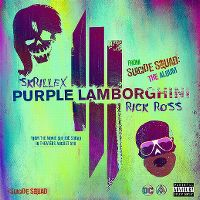 Cover Skrillex & Rick Ross - Purple Lamborghini