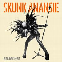Cover Skunk Anansie - 25Live@25