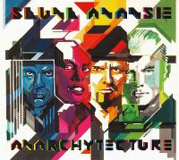 Cover Skunk Anansie - Anarchytecture
