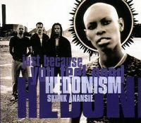 Cover Skunk Anansie - Hedonism (Just Because You Feel Good)