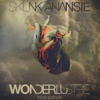 Cover Skunk Anansie - Wonderlustre