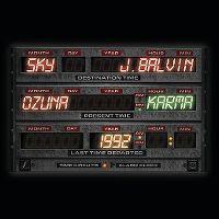 Cover Sky, J Balvin, Ozuna - Karma