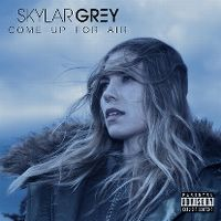 Cover Skylar Grey - Come Up For Air