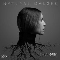 Cover Skylar Grey - Natural Causes