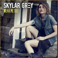 Cover Skylar Grey - Wear Me Out