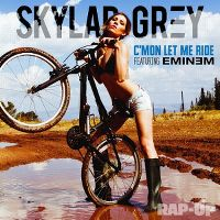 Cover Skylar Grey feat. Eminem - C'mon Let Me Ride