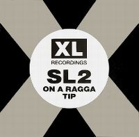 Cover SL2 - On A Ragga Tip