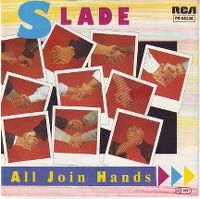 Cover Slade - All Join Hands