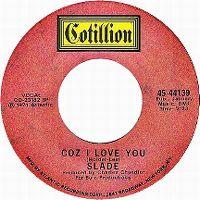 Cover Slade - Coz I Luv You