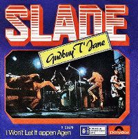 Cover Slade - Gudbuy T'Jane