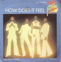 Cover Slade - How Does It Feel