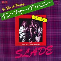 Cover Slade - In For A Penny