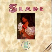 Cover Slade - Little Sheila